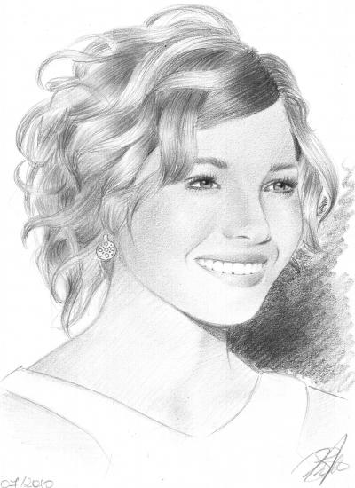 Jessica Biel por Thildou78